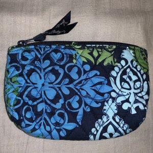 Vera Bradley Mirror Cosmetic Small Bag